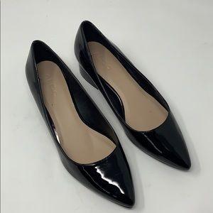 Aldo Black Heels Size 9